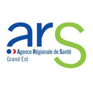 Logo de l'ARS Grand-Est