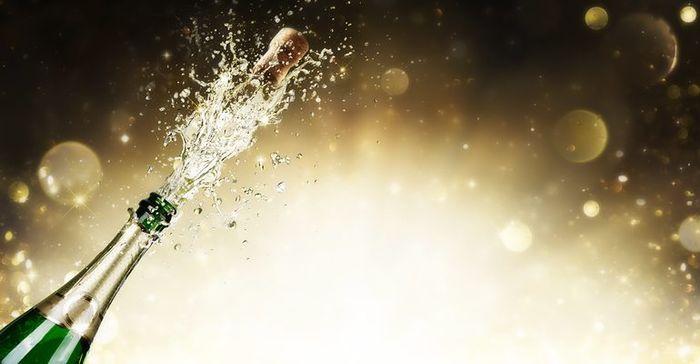 Debouchage champagne