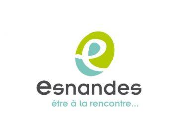 Logo de la commune d'Esnandes